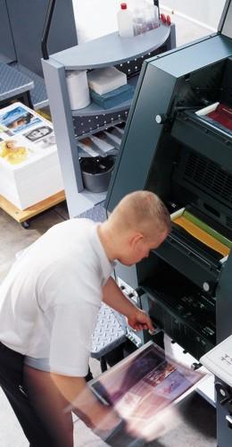 Armur Comercial en Araba se encarga del mantenimiento y reparacion de tu impresora o fotocopiadora