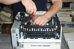 Reparamos todo tipo de impresoras y fotocopiadoras en la zona de Araba